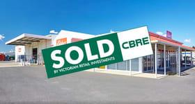 Shop & Retail commercial property sold at ELDERS YARRAWONGA 1 - 9 South Road, Yarrawonga Yarrawonga VIC 3730