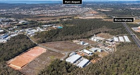Development / Land commercial property for sale at Potassium Street Narangba QLD 4504