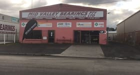 Factory, Warehouse & Industrial commercial property sold at 61 Chickerell Street Morwell VIC 3840