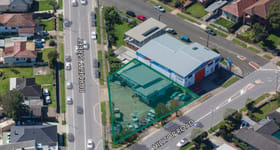 Development / Land commercial property sold at 1A Hilltop Road Merrylands NSW 2160