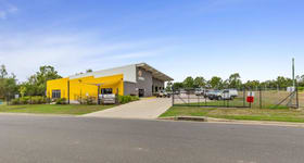 Factory, Warehouse & Industrial commercial property for sale at Lot 26/180 Foster Street Gracemere QLD 4702