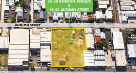 Development / Land commercial property sold at 34-38 Gordon Avenue Geelong West VIC 3218