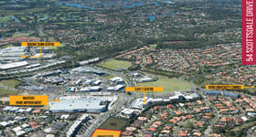 Development / Land commercial property sold at 54 Scottsdale Drive Robina QLD 4226