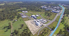 Development / Land commercial property sold at 69 (Lot 19 Cerina Circuit Jimboomba QLD 4280