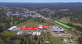 Development / Land commercial property sold at 4,28,36,40 Cerina Circuit Jimboomba QLD 4280