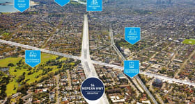 Development / Land commercial property sold at 54 Nepean Highway Brighton VIC 3186