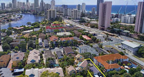 Development / Land commercial property sold at 17 Monte Carlo Avenue Surfers Paradise QLD 4217