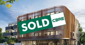 Development / Land commercial property sold at 432 - 438 Bell Street Pascoe Vale South VIC 3044