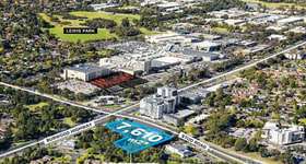 Shop & Retail commercial property sold at 390 Burwood Highway Wantirna South VIC 3152