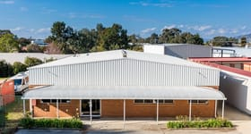 Factory, Warehouse & Industrial commercial property sold at UNDER OFFE Greygown Street Wodonga VIC 3690