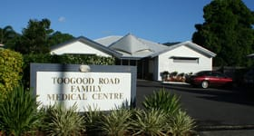 """Offices commercial property sold at 28 Toogood Road """"Toogood Road Family Medical Centre"""" Woree QLD 4868"""