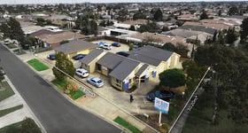 Medical / Consulting commercial property sold at 97 Main Road East St Albans VIC 3021