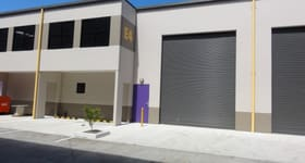 Factory, Warehouse & Industrial commercial property sold at E4/5-7 Hepher Road Campbelltown NSW 2560