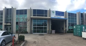 Factory, Warehouse & Industrial commercial property for sale at 5/646 Somerville Road Sunshine West VIC 3020