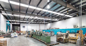 Factory, Warehouse & Industrial commercial property sold at 64-66 Burrows Road Alexandria NSW 2015