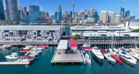Offices commercial property sold at Lots within/54-56 Pirrama Road Pyrmont NSW 2009