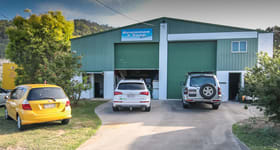 Factory, Warehouse & Industrial commercial property sold at 1/21 Johnston Street Aeroglen QLD 4870