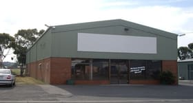 Factory, Warehouse & Industrial commercial property sold at 7 Garden Street Morwell VIC 3840