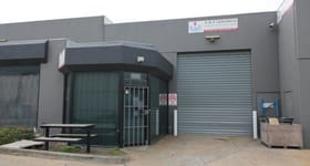 Factory, Warehouse & Industrial commercial property sold at Unit 5/93-95 Abbott Road Hallam VIC 3803