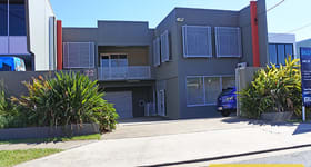 Offices commercial property sold at Bishop Street Kelvin Grove QLD 4059