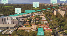Development / Land commercial property sold at 146 Boundary Road North Melbourne VIC 3051