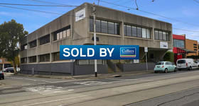 Offices commercial property sold at 425-427 Riversdale Road Hawthorn East VIC 3123