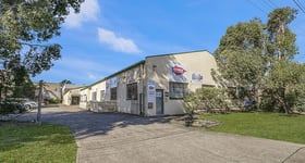 Factory, Warehouse & Industrial commercial property sold at 59 Vore Street Silverwater NSW 2128