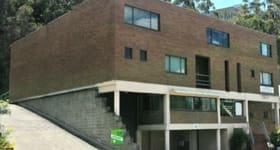 Showrooms / Bulky Goods commercial property sold at 2/23 Leighton Place Hornsby NSW 2077
