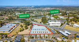 Factory, Warehouse & Industrial commercial property for lease at 109/21 Middle Road Hillcrest QLD 4118