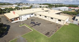 Factory, Warehouse & Industrial commercial property sold at 183-191 McDougall Street Wilsonton QLD 4350