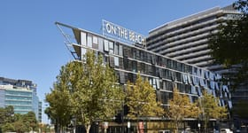 Offices commercial property sold at 203B/757 Bourke Street Docklands VIC 3008