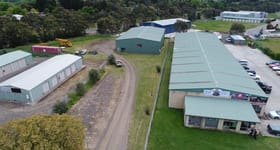 Factory, Warehouse & Industrial commercial property for sale at 21 Redesdale Road Kyneton VIC 3444