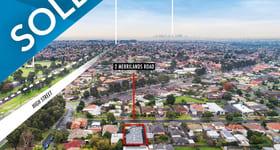 Development / Land commercial property sold at 2 Merrilands Road Reservoir VIC 3073