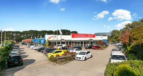 Factory, Warehouse & Industrial commercial property sold at LAND/1485 South Gippsland Highway Cranbourne VIC 3977