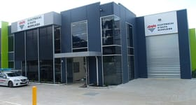 Factory, Warehouse & Industrial commercial property sold at 1/1445 South Gippsland Highway Cranbourne VIC 3977