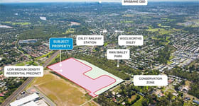 Development / Land commercial property sold at 242 Englefield Road Darra QLD 4076
