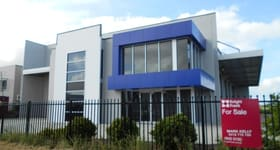 Factory, Warehouse & Industrial commercial property sold at 54-56 Southgate Drive Paget QLD 4740