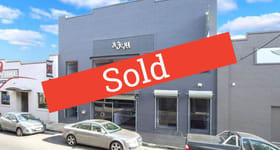 Development / Land commercial property sold at 157 Islington Street Collingwood VIC 3066