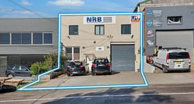 Factory, Warehouse & Industrial commercial property sold at 11 Aylesbury Street Botany NSW 2019
