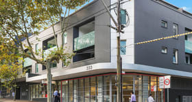 Medical / Consulting commercial property sold at 3/323-333 Pacific  Highway North Sydney NSW 2060