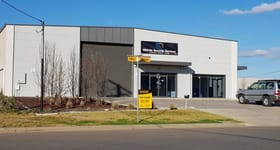 Factory, Warehouse & Industrial commercial property for sale at 1 Ball Pl Wagga Wagga NSW 2650