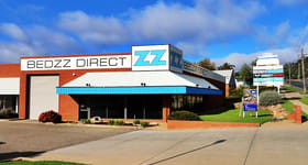Showrooms / Bulky Goods commercial property sold at 1/17-25 Lake Albert Rd Wagga Wagga NSW 2650