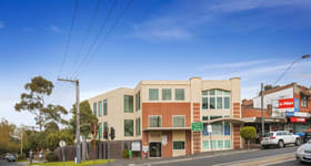 Offices commercial property sold at 1632 High Street Glen Iris VIC 3146