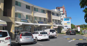 Offices commercial property sold at 108/137 Laver Drive Robina QLD 4226