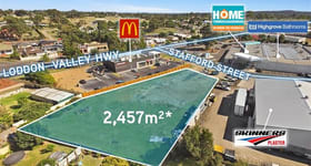Factory, Warehouse & Industrial commercial property sold at 4 Stafford Street Bendigo VIC 3550