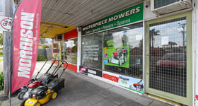 Shop & Retail commercial property sold at 186A Huntingdale Road Oakleigh East VIC 3166
