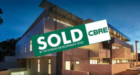 Development / Land commercial property sold at 194 - 196 Manningham Road Bulleen VIC 3105