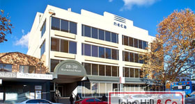 Offices commercial property sold at Suite 202/28-30 Burwood Road Burwood NSW 2134