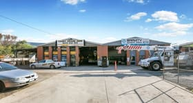 Factory, Warehouse & Industrial commercial property sold at Factory 1/1-4, 13-27 Cameron Street Cranbourne VIC 3977