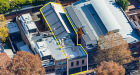 Showrooms / Bulky Goods commercial property sold at 619 - 621 Harris Street Ultimo NSW 2007